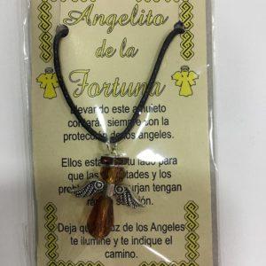 Angelito de la Fortuna